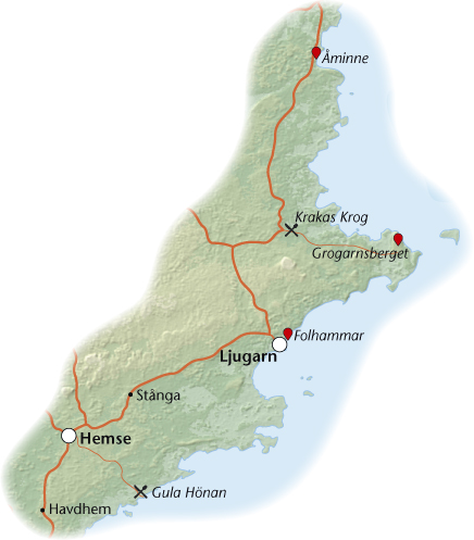 Östra Gotland