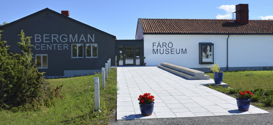 Bergmancenter