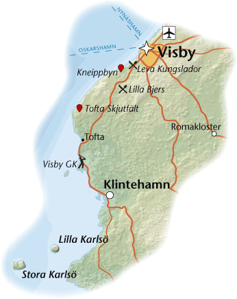 Västra Gotland
